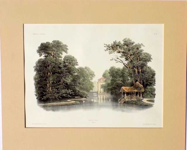 Park of Pinon