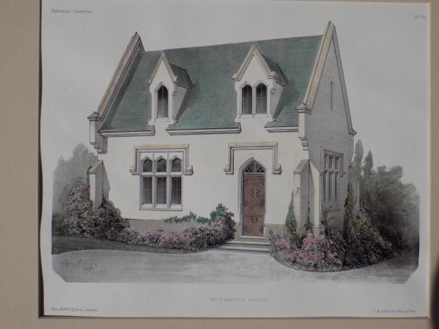 Petite Habitation Anglaise