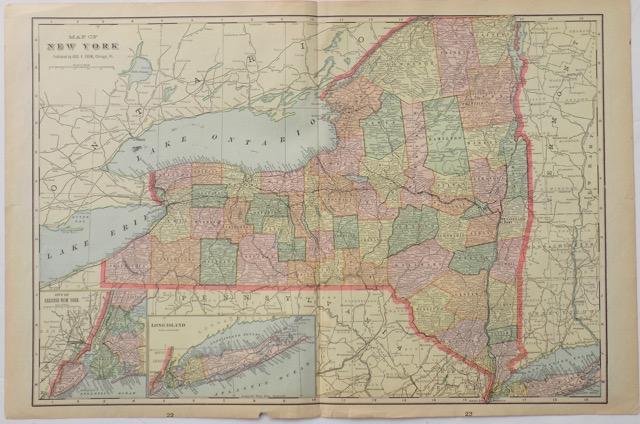 New York, 1902