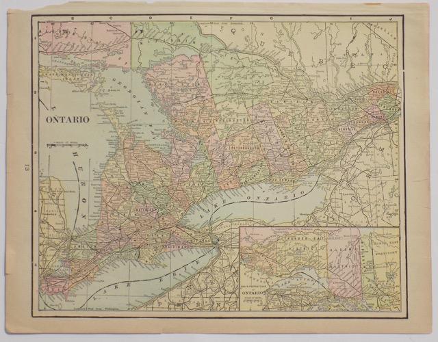 Ontario, 1902