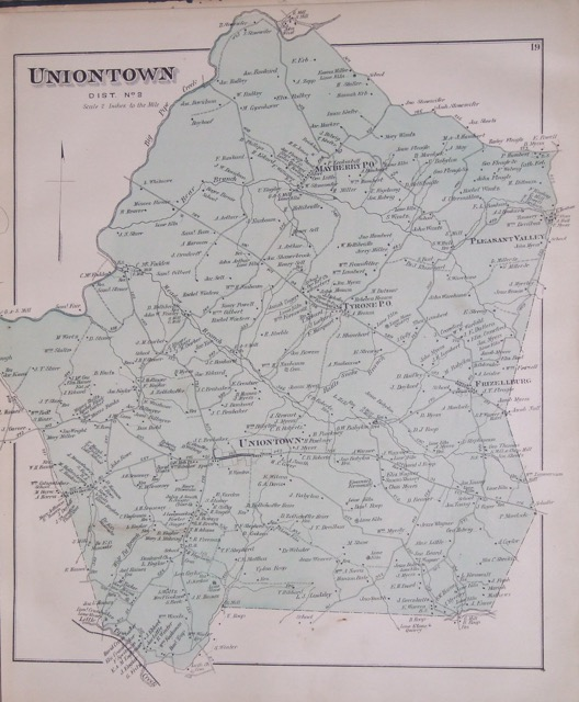 Uniontown