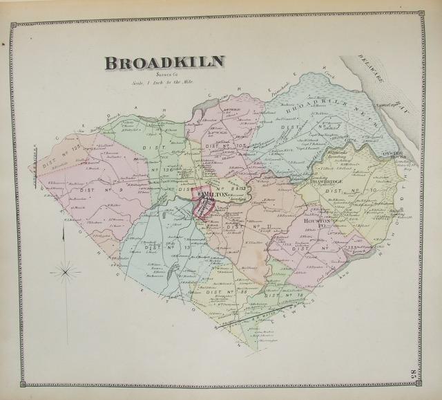 Broadkiln